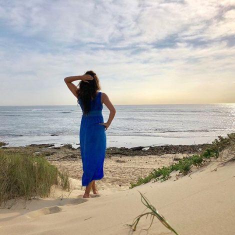 Half of my heart is in Summerstrand ♥️ #erlebees #sudafrika #portelizabeth