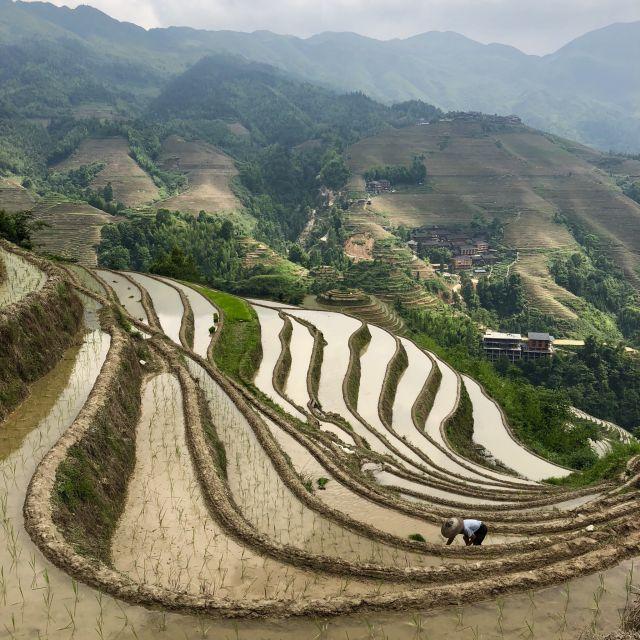 Dazhai & Yangshuo: der Himmel auf Erden