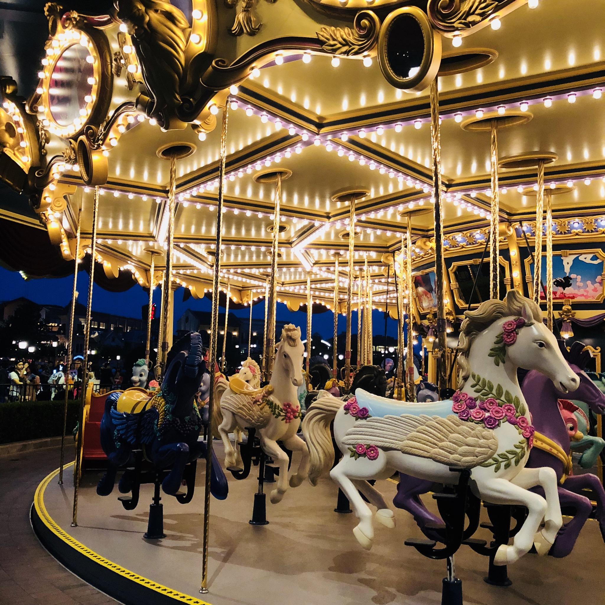 Disneyland Shanghai: Willkommen im Märchenland