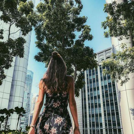 Hallo Singapur. 👋🏽 🇸🇬 #erlebees #singapur #travel #explore