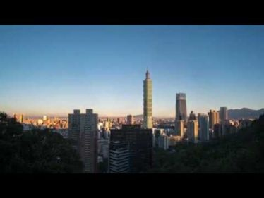 Asia - an adventure: Some of the highlights of my semester in Taiwan and…