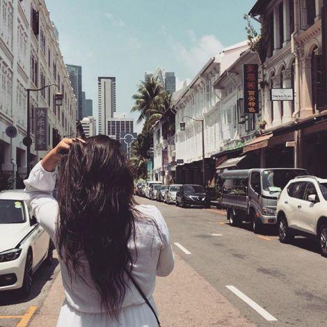 Never stop exploring 🌏 #erlebees #wanderlust #singapur #singapore…
