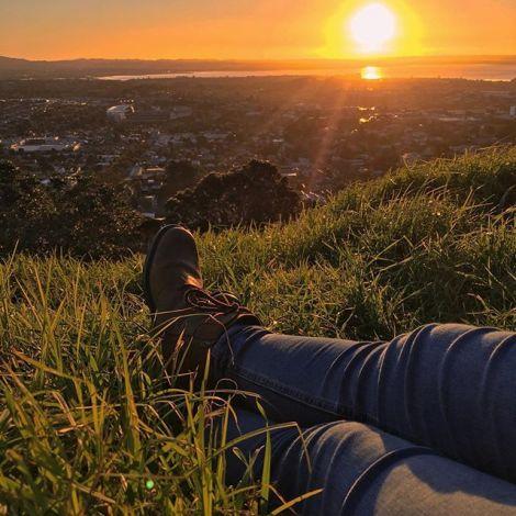 Wenn ich eines in #Neuseeland zu schätzen gelernt habe, dann ist es wie schön…