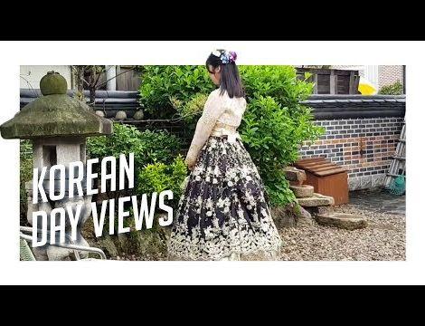 Korean Day Views: Heute zeige ich euch Tagesaussichten über Seoul und andere…