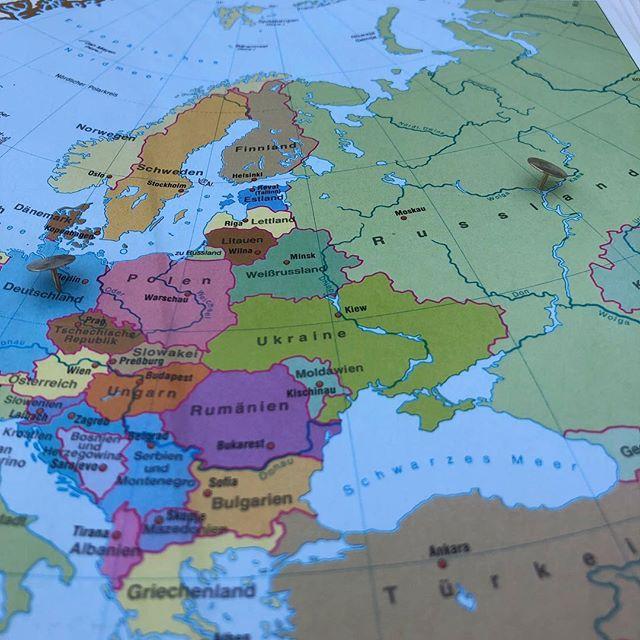 Saskia Studium Daad Stipendium Russland Studieren Weltweit