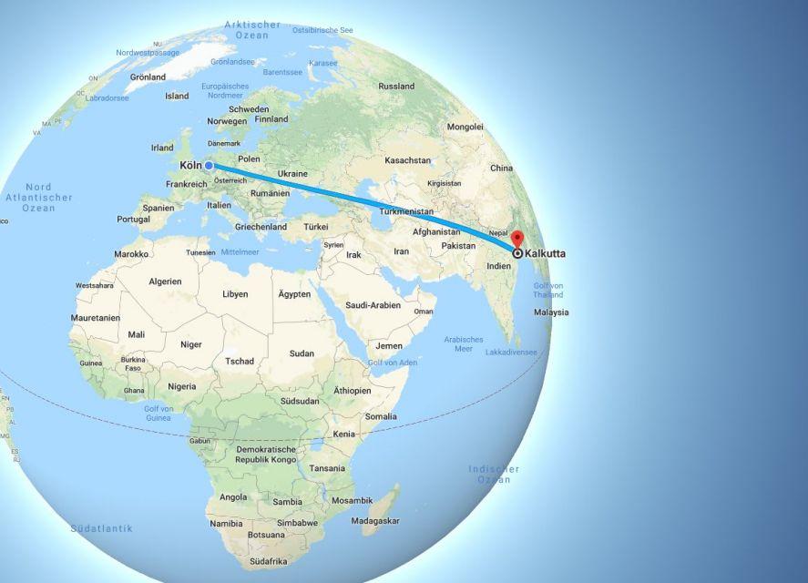 Auslandssemester in Indien: Da willst du hin?!