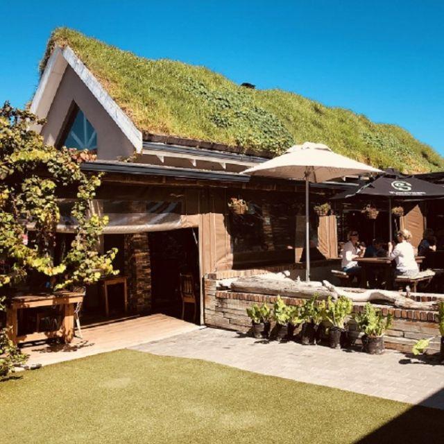 Die Grass Roof Farm
