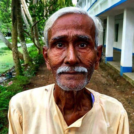Gestern im Blogpost noch drüber gesprochen, wie #bunt #indien ist - und uns…