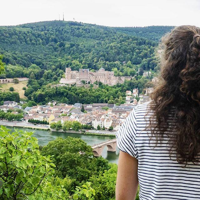 Heidelberg, ich hab' mein ❤️ an dir verloren!…