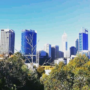 Langsam wird das Wetter immer besser hier in Perth. Während Europa einen sehr…