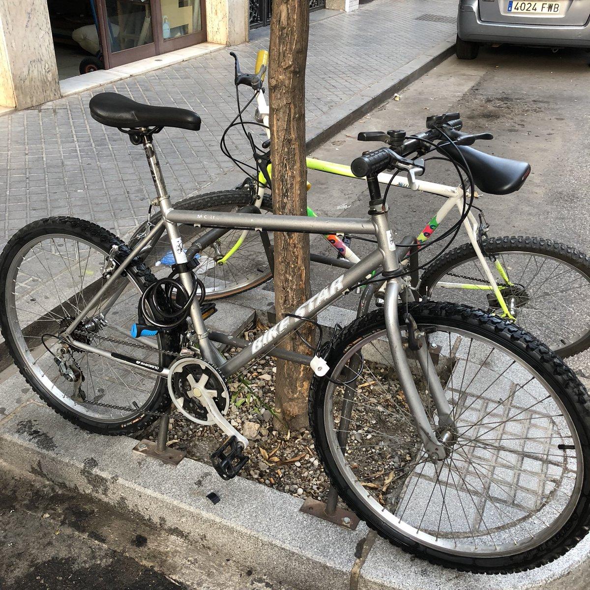 Endlich bin ich glücklicher Besitzer eines Fahrrads. Dadurch fühle ich mich…