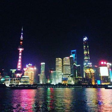 Lujiazui ist ein modernes Stadtgebiet im Stadtbezirk Pudong am Ostufer des…
