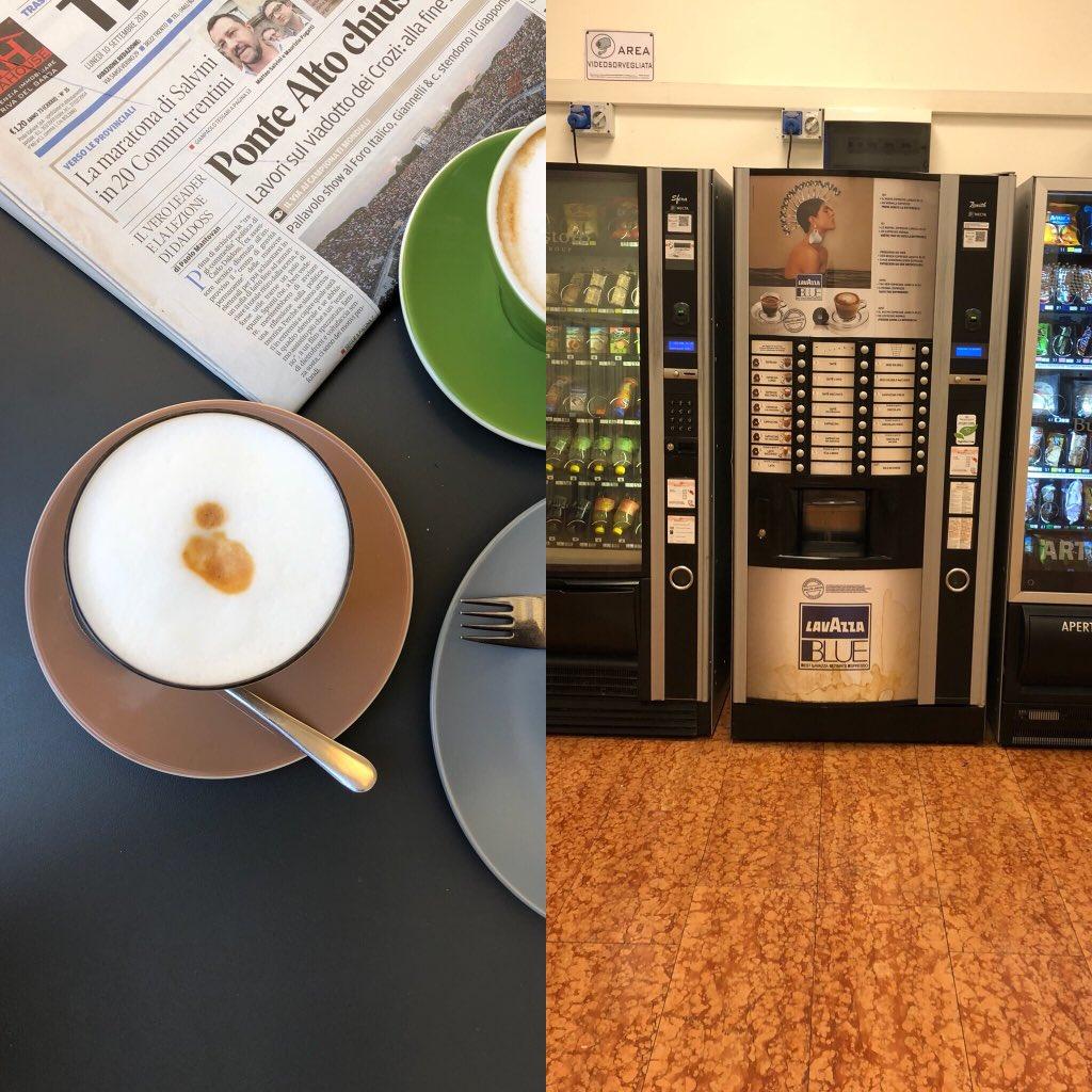 #Folge3 #typischuntypisch: Kaffee. Klingt erst mal nach Klischee, dahinter…