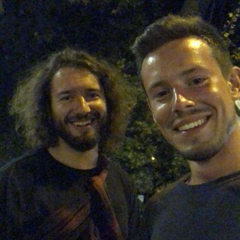 Total irre! Vor zweieinhalb Jahren hat André mir mein Campervan in #Neuseeland…