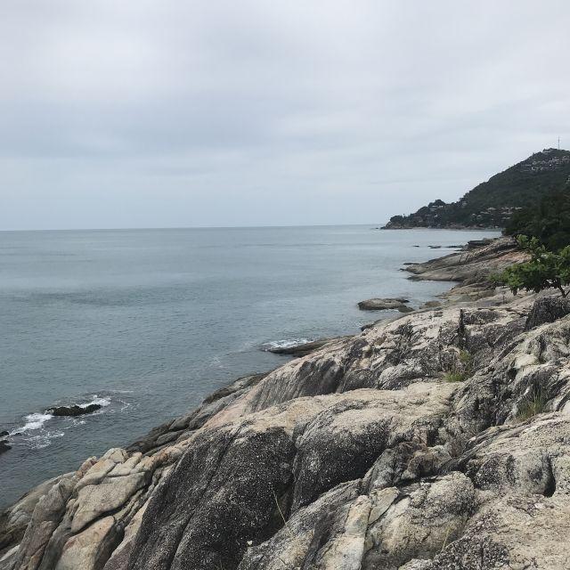 Aussichtspunkt auf Koh Samui