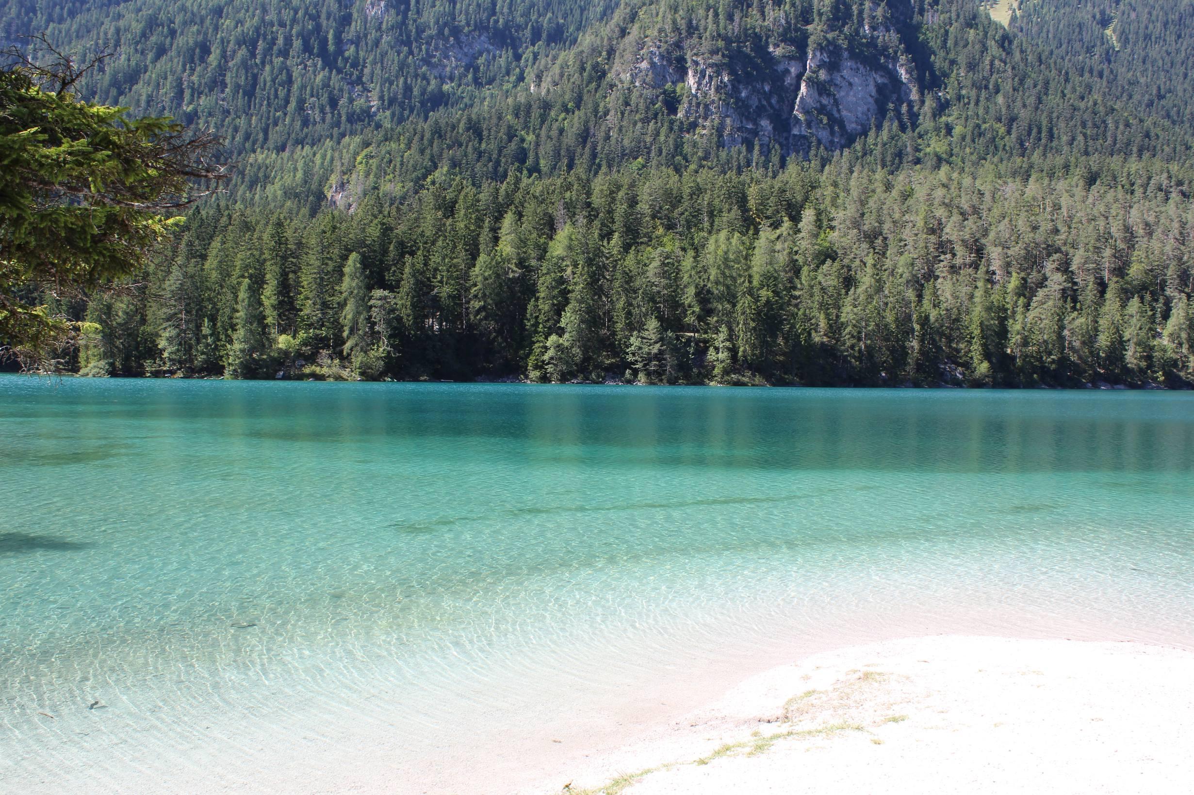 Lago di… Die schönsten Seen im Trentino
