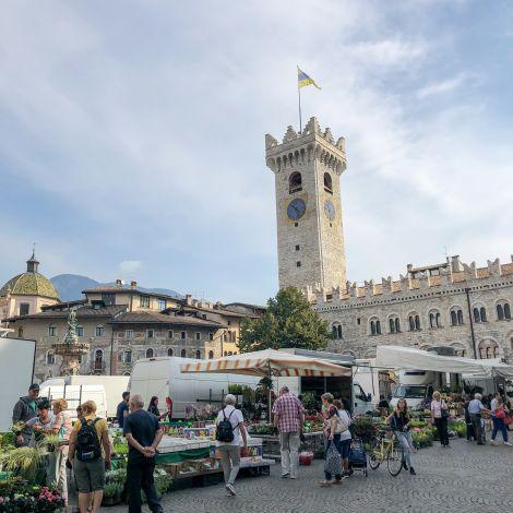 Markt Trento