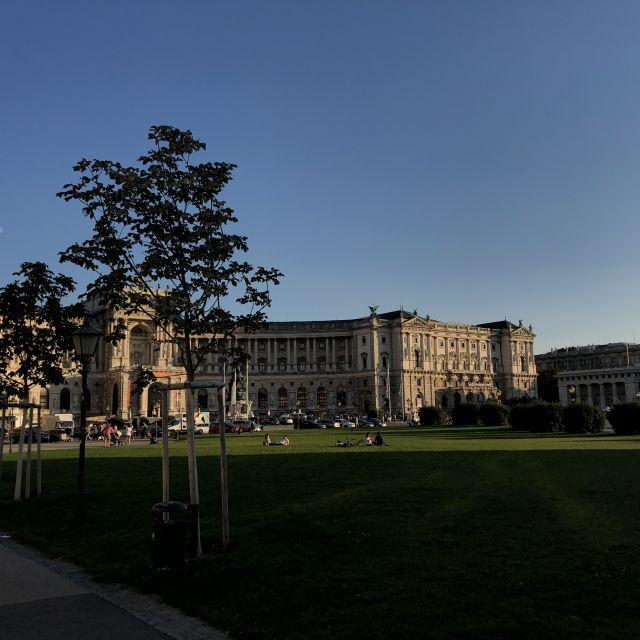 Wien – die lebenswerteste Stadt der Welt?
