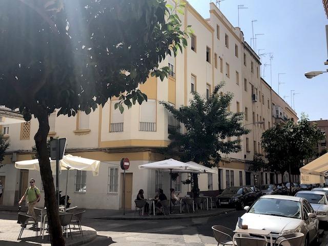 Wohnungssuche im Urlaubsort Córdoba