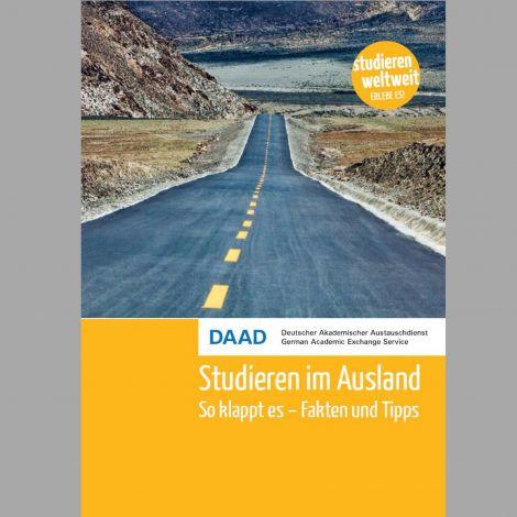 Publikationen und materialien studieren weltweit for Studieren im ausland