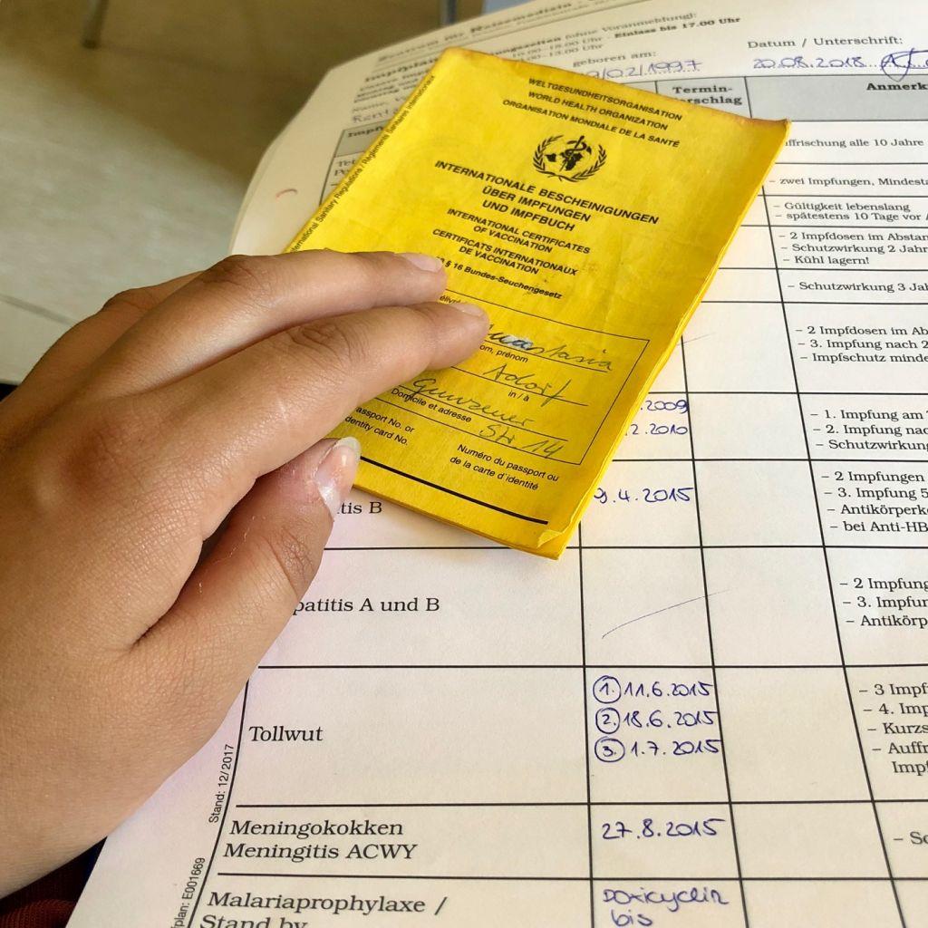 Vorbereitung auf Tansania – Woran du denken solltest