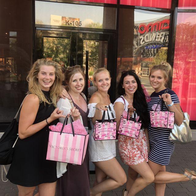 Victoria Secret Store KC