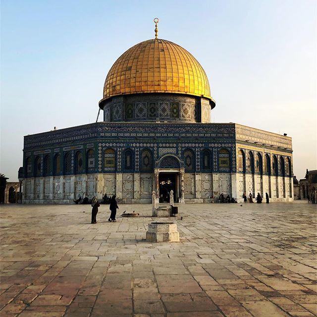 Lieblingsort 💚☝🏻 #ErlebeEs #studierenweltweit #DAAD #Palästina…