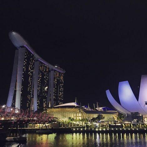 #singapur #singapore #weekend #tourist #erlebees #studierenweltweit #daad…