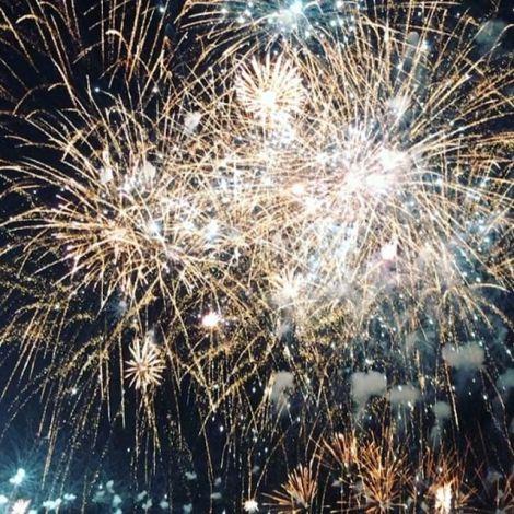 Feuerwerk-Wettbewerb, wie geil ist den sowas? Bei der Pyronale in Berlin habe…