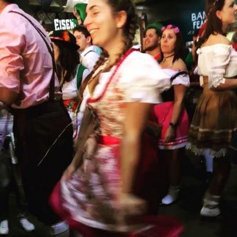 Heimweh? Die deutsche Immigration in #Brasilien hat vor Kurzem 194. Jahrestag…