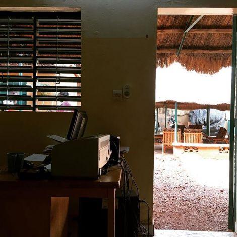 Mein Praktikum bei AMPO -PPFilles. Eintauchen in die Arbeitswelt von Burkina...…