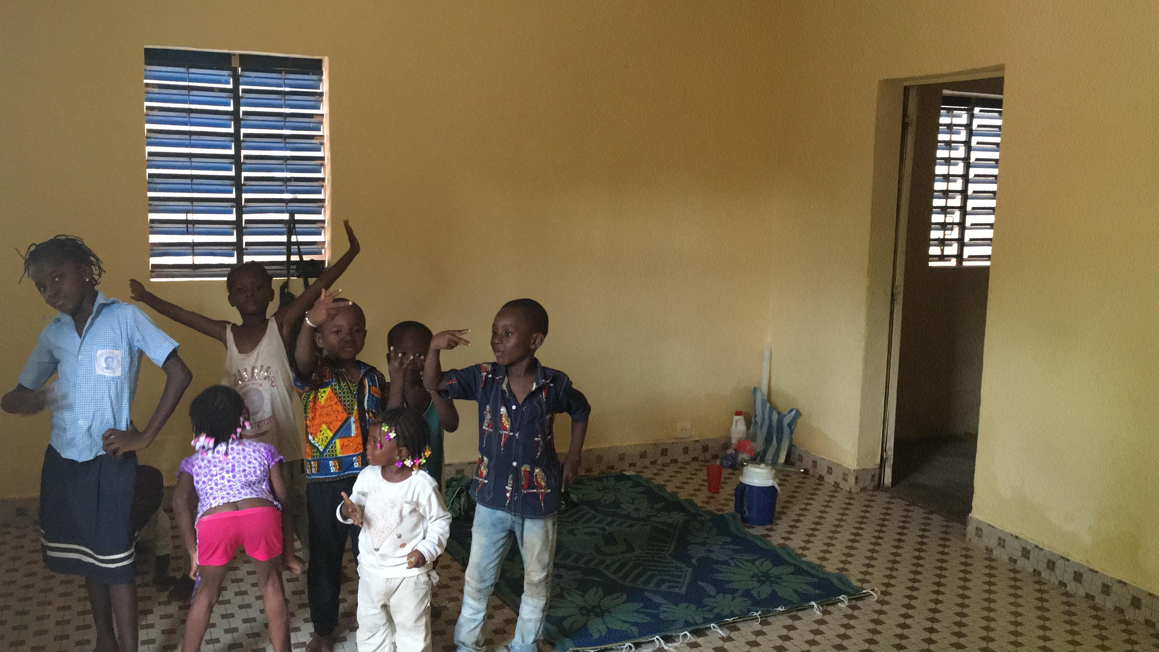 Wohnen in Burkina Faso – nicht teuer, aber anders