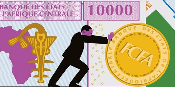 Der Franc CFA: eine Währung mit Geschichte