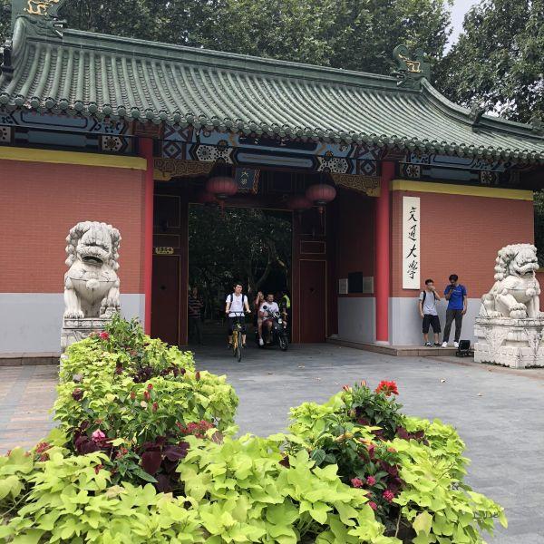 Master in China: Begraben in Hausaufgaben