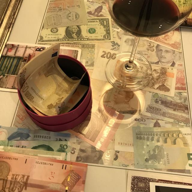 Was kostet ein Monat in Peking?