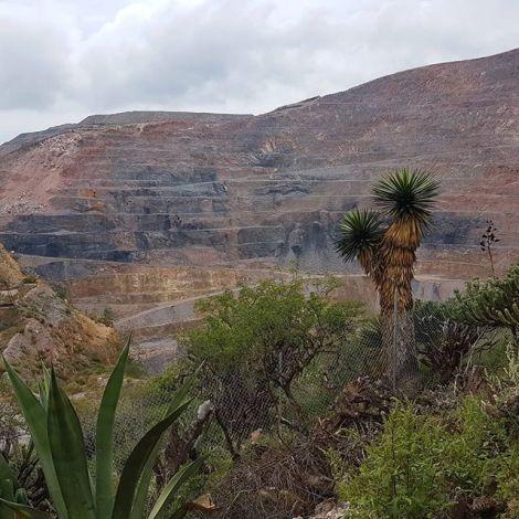 Geisterstadt, Silbermine, Pulque, Mariachi. 🌵#ErlebeEs #México…