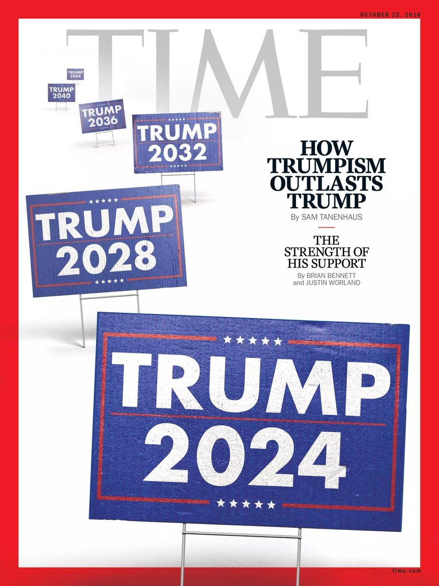 Interessanter Artikel in der @TIME darüber, wie die Trump-Ära auch nach…