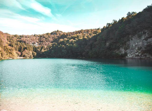 See Lago di Lamar