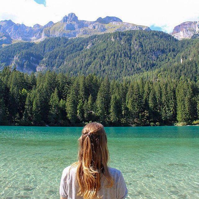 Was ist so schön an #Trento? Neben der schönen Stadt definitiv die Umgebung!…