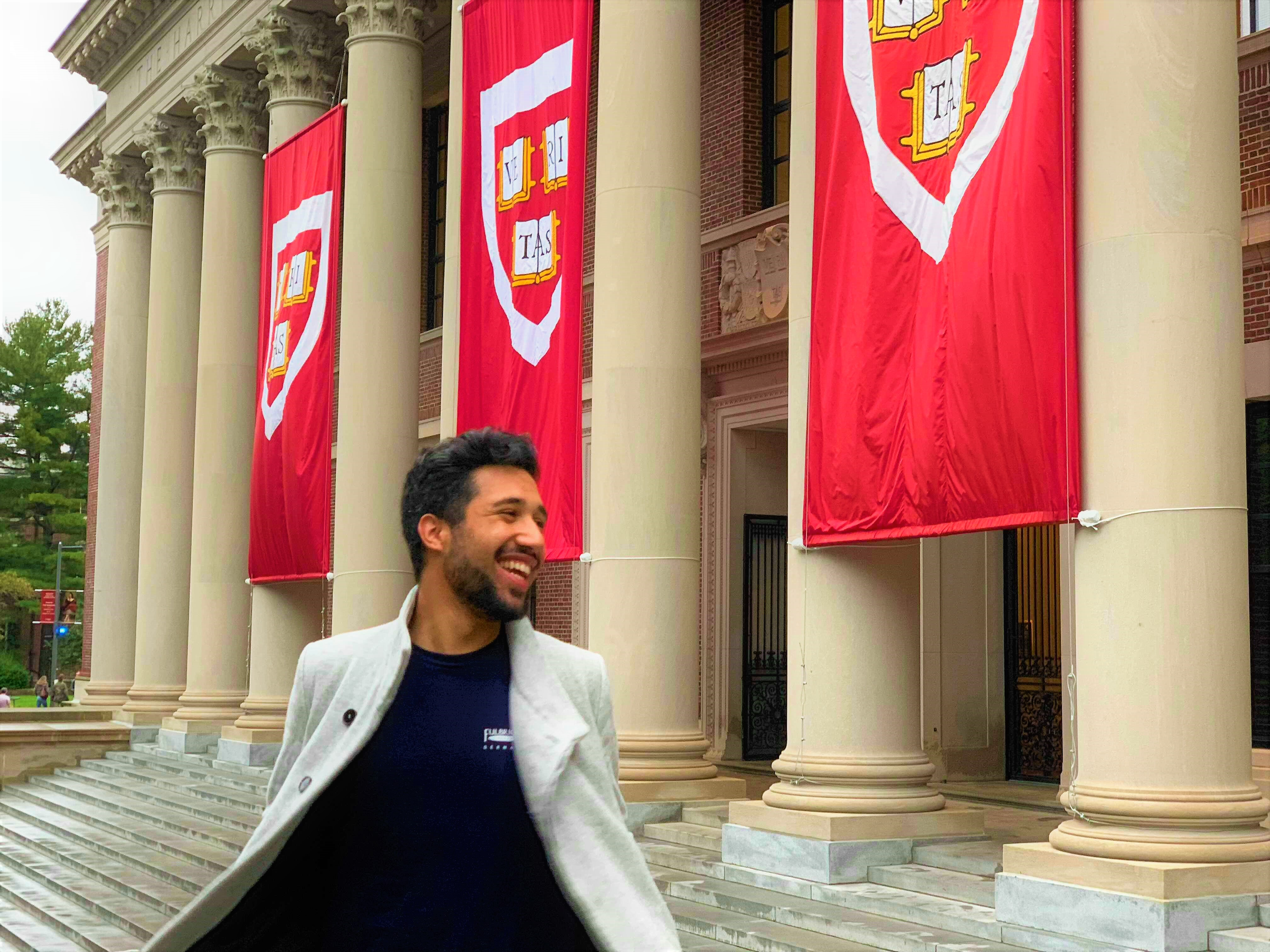 Die 8 interessantesten Harvard-Facts