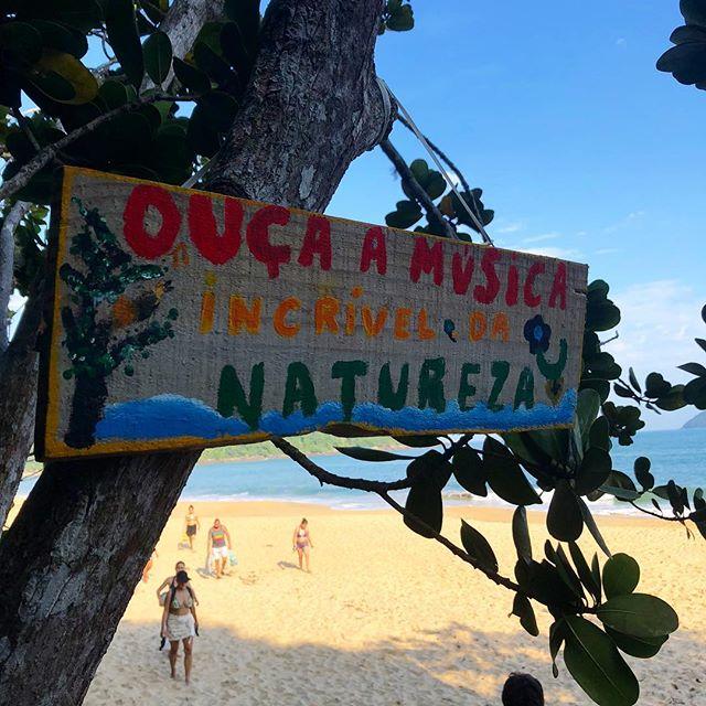 """""""Hör dir die unglaublich #Musik der #Natur an"""" 🎵 - Über die Feiertage…"""