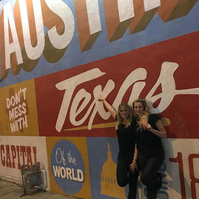 We're keeping Austin weird.🎭…