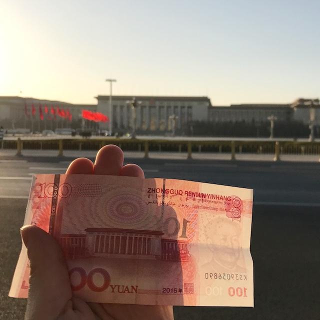 Wie habe ich mein Auslandsjahr in Peking finanziert?