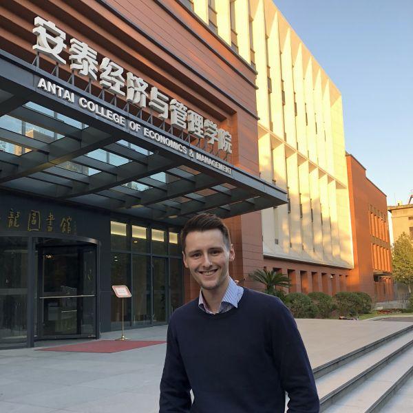 Finanzierung deines China-Aufenthalts mit einem CSC-Stipendium