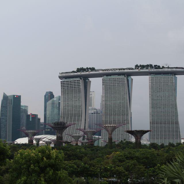 6 Monate Singapur – Leben in der teuersten Stadt der Welt