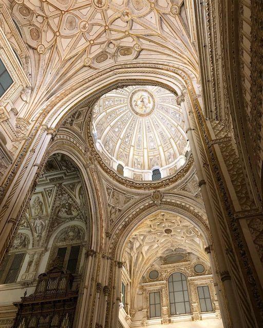 Diese 6 Orte solltet ihr in Córdoba auf jeden Fall besuchen