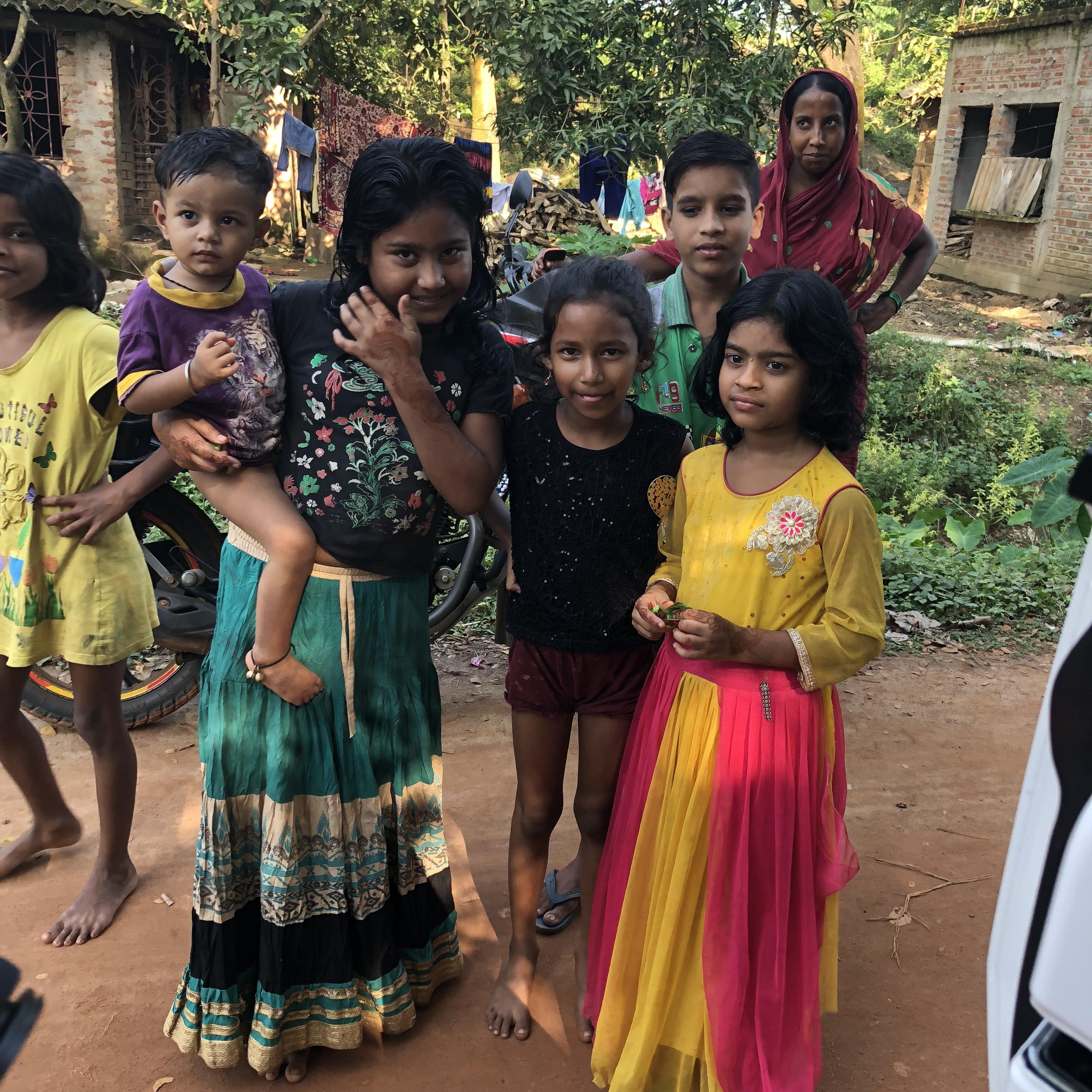 Die Menschheit, die Erde und ich: 3 Dinge, die ich in Indien gelernt habe