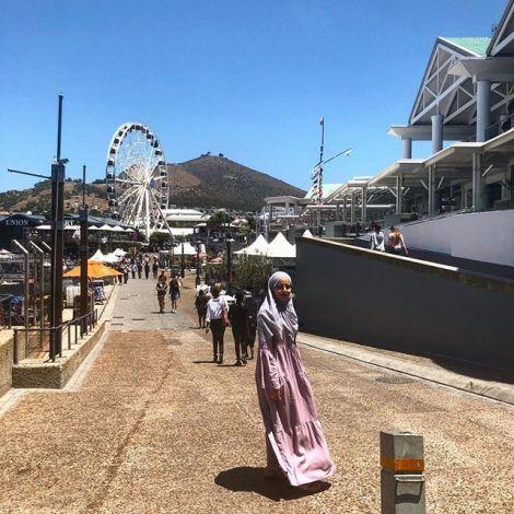 Hallo Kapstadt! Ich bin seit einer Woche hier und kann mit Sicherheit sagen:…