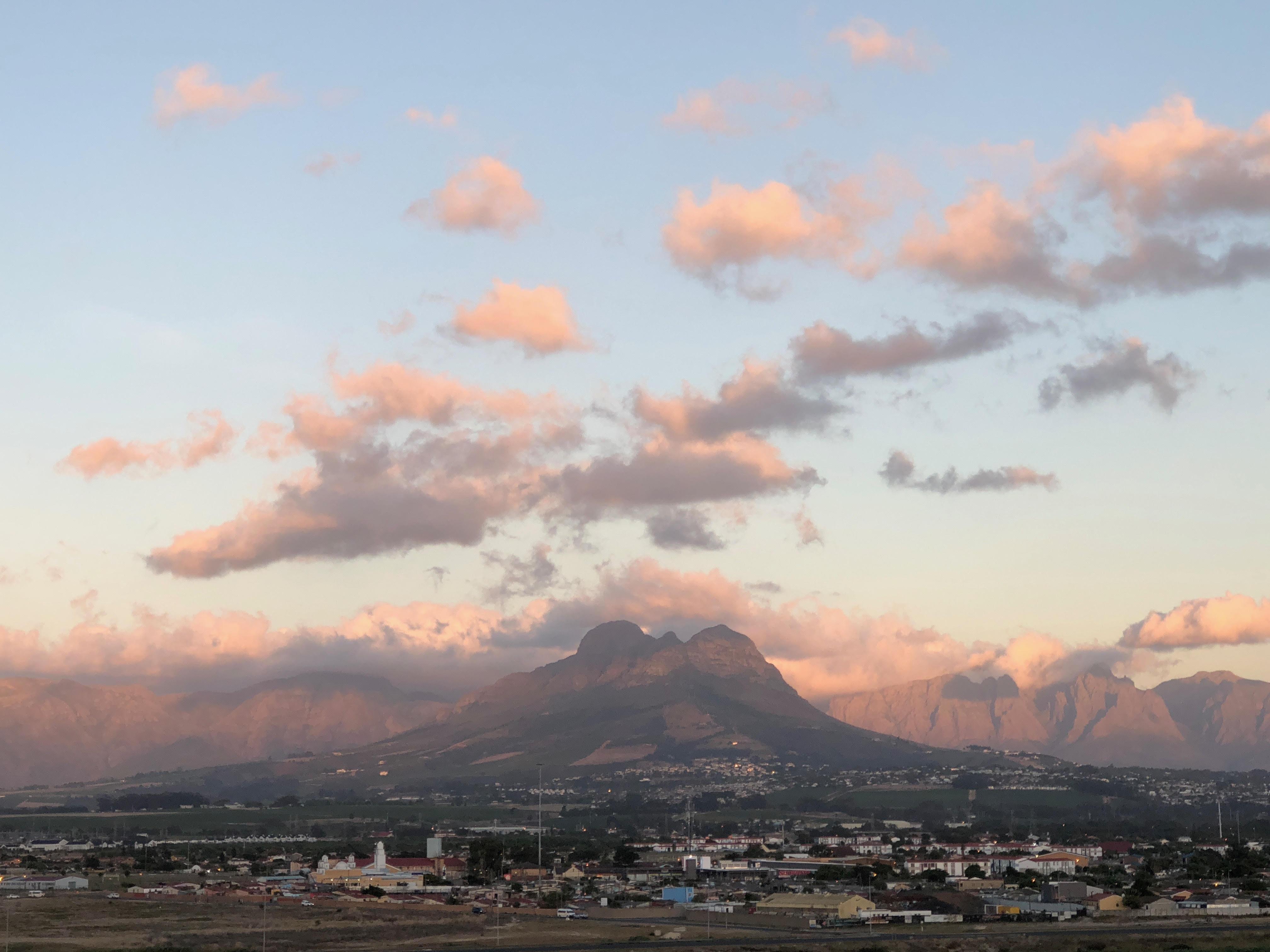 Drei (sehr gute!) Gründe für das Studium in Kapstadt