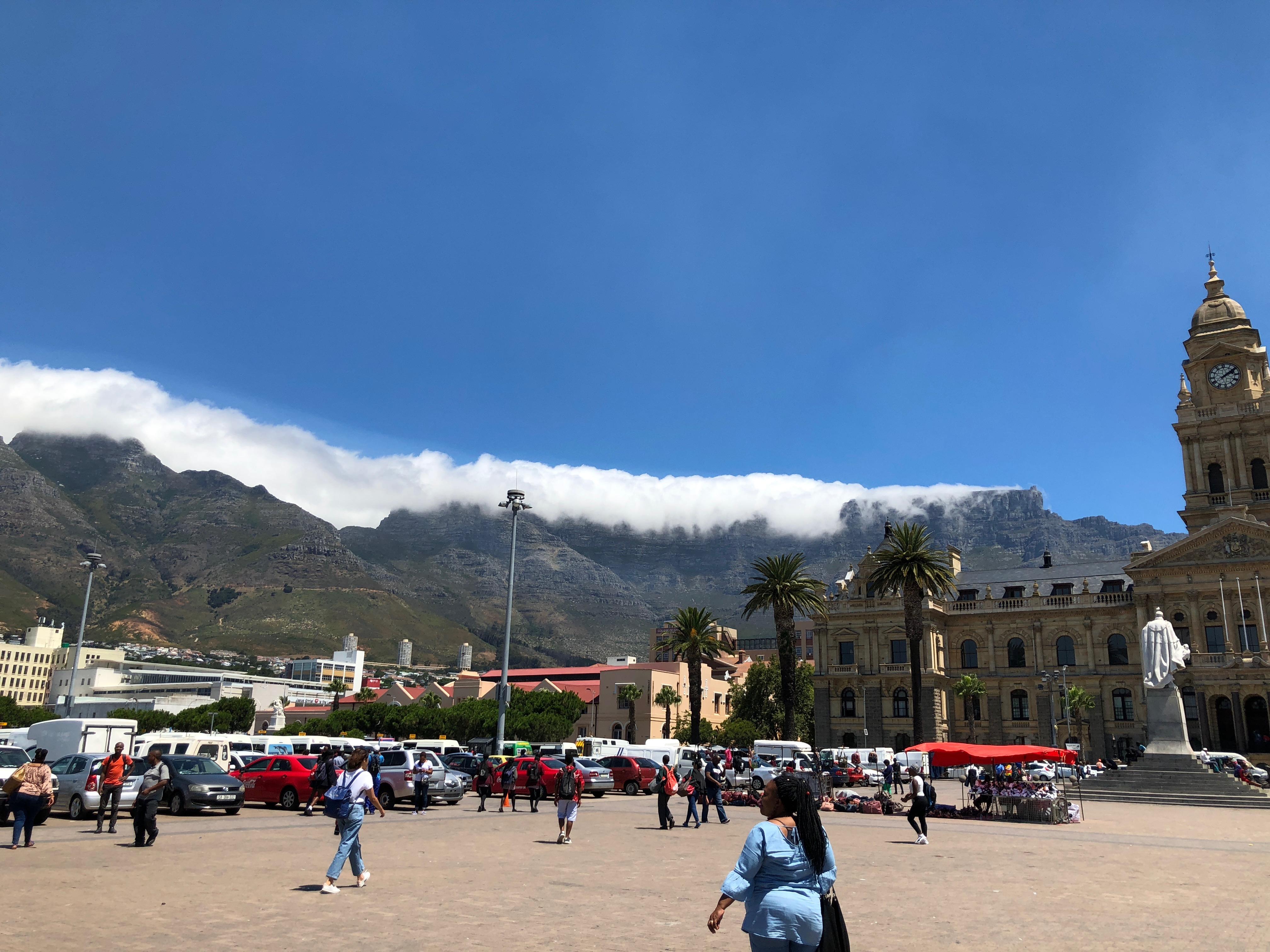 Kapstadt hat Liebe. Für Alle.